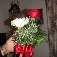 君に美しい花束をw